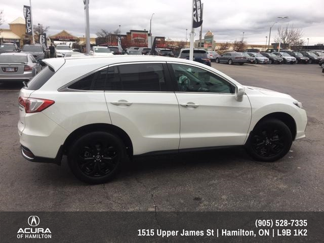 2018 Acura RDX Elite (Stk: 1801431) in Hamilton - Image 6 of 29