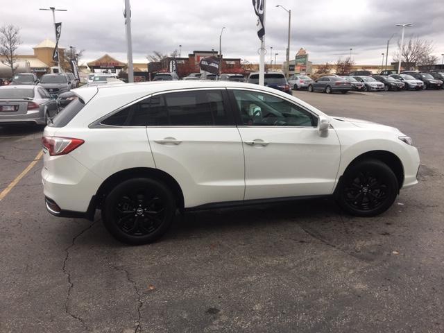 2018 Acura RDX Tech (Stk: 1812730) in Hamilton - Image 8 of 31