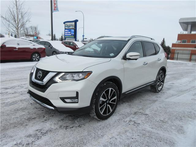 2019 Nissan Rogue SL (Stk: 7899) in Okotoks - Image 19 of 28