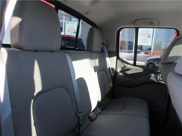 2019 Nissan Frontier SV (Stk: 7970) in Okotoks - Image 13 of 20