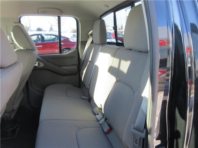 2019 Nissan Frontier SV (Stk: 7970) in Okotoks - Image 14 of 20