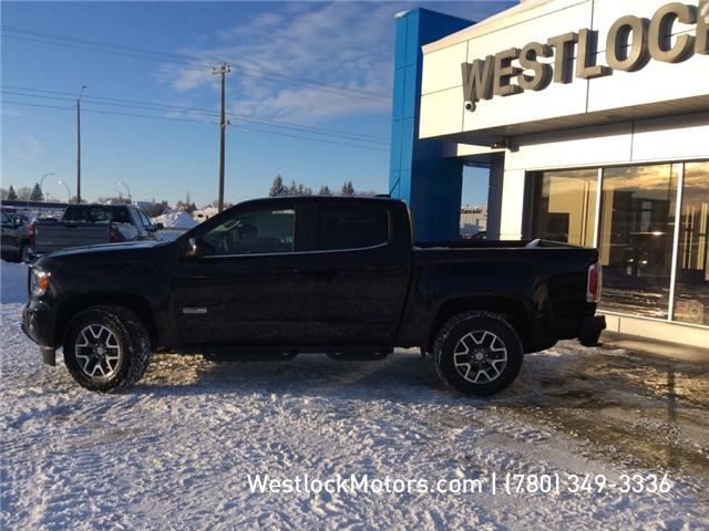 2019 GMC Canyon  (Stk: 19T46) in Westlock - Image 2 of 24