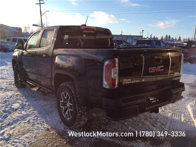 2019 GMC Canyon  (Stk: 19T46) in Westlock - Image 3 of 24