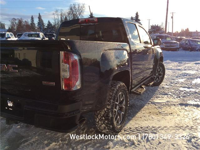 2019 GMC Canyon  (Stk: 19T46) in Westlock - Image 5 of 24
