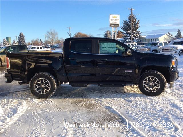 2019 GMC Canyon  (Stk: 19T46) in Westlock - Image 6 of 24