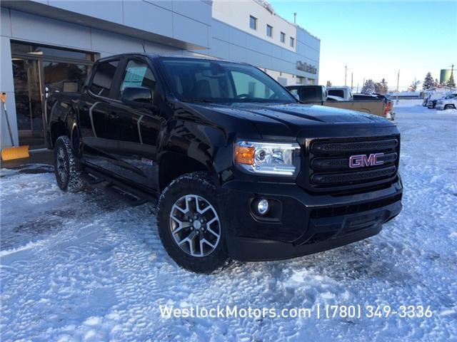 2019 GMC Canyon  (Stk: 19T46) in Westlock - Image 7 of 24