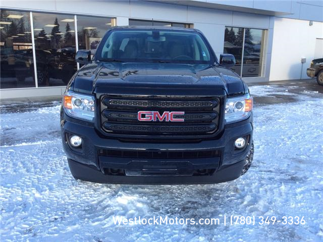2019 GMC Canyon  (Stk: 19T46) in Westlock - Image 8 of 24