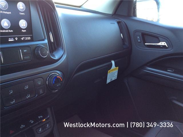 2019 GMC Canyon  (Stk: 19T46) in Westlock - Image 24 of 24