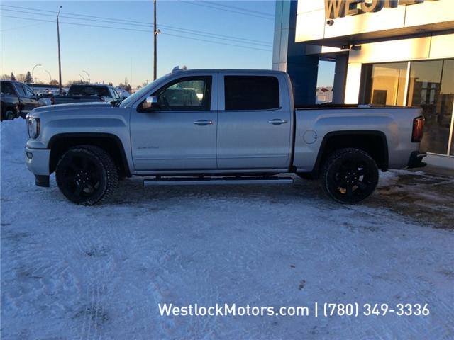 2018 GMC Sierra 1500 Denali (Stk: 18T336) in Westlock - Image 2 of 25