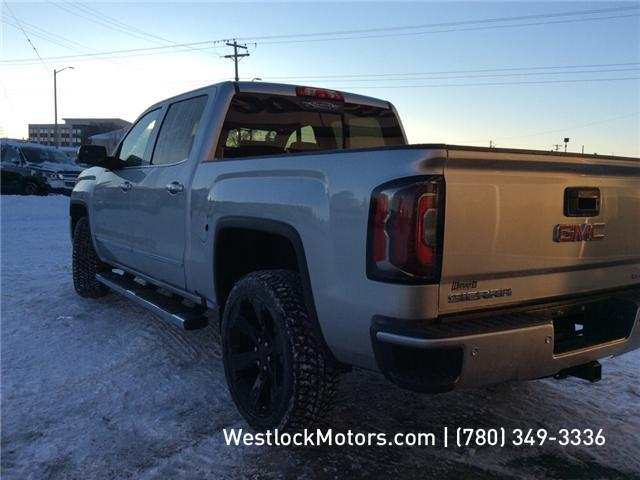 2018 GMC Sierra 1500 Denali (Stk: 18T336) in Westlock - Image 3 of 25