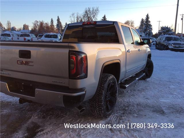 2018 GMC Sierra 1500 Denali (Stk: 18T336) in Westlock - Image 5 of 25