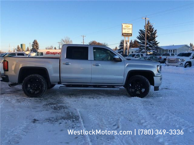 2018 GMC Sierra 1500 Denali (Stk: 18T336) in Westlock - Image 6 of 25