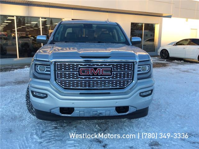 2018 GMC Sierra 1500 Denali (Stk: 18T336) in Westlock - Image 8 of 25
