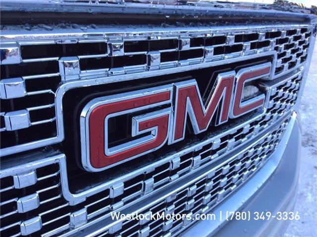2018 GMC Sierra 1500 Denali (Stk: 18T336) in Westlock - Image 9 of 25