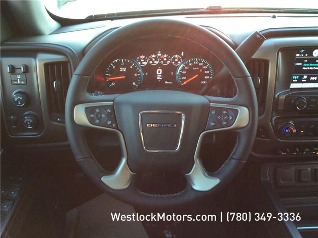 2018 GMC Sierra 1500 Denali (Stk: 18T336) in Westlock - Image 12 of 25