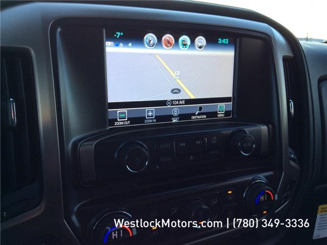 2018 GMC Sierra 1500 Denali (Stk: 18T336) in Westlock - Image 23 of 25