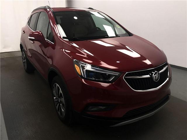 2018 Buick Encore Premium (Stk: 188695) in Lethbridge - Image 5 of 21