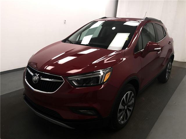 2018 Buick Encore Premium (Stk: 188695) in Lethbridge - Image 7 of 21