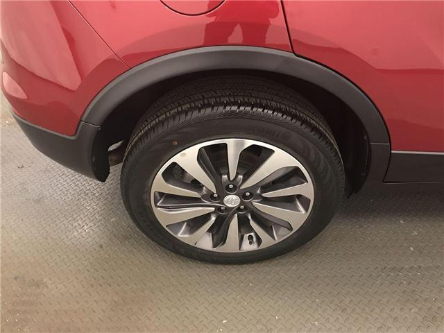 2018 Buick Encore Premium (Stk: 188695) in Lethbridge - Image 10 of 21