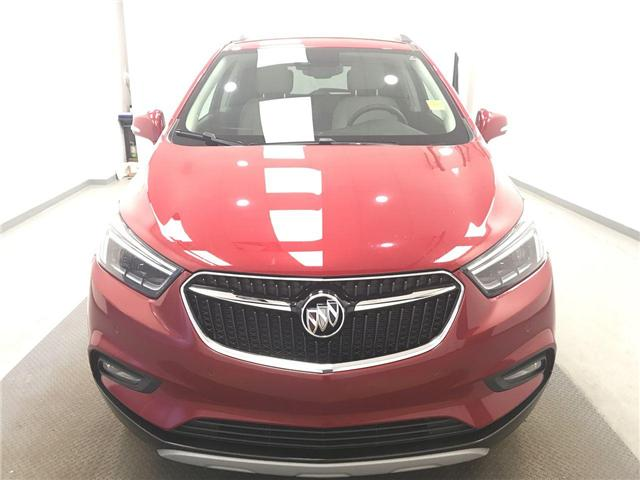 2018 Buick Encore Premium (Stk: 188695) in Lethbridge - Image 16 of 21