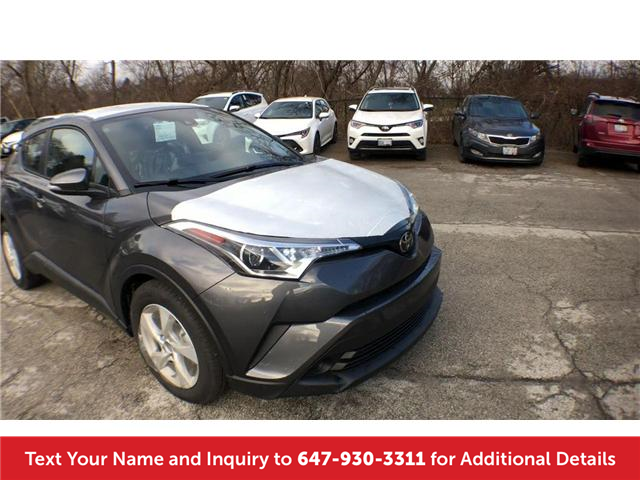 2019 Toyota C-HR XLE Package (Stk: K7250) in Mississauga - Image 2 of 19