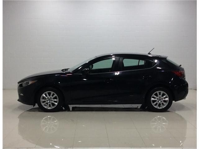2015 Mazda Mazda3 GS (Stk: M17105B) in Sault Ste. Marie - Image 2 of 13