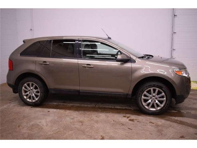 2013 Ford Edge SEL AWD- BACKUP CAM * HEATED SEATS * PANORAMIC  (Stk: B2492A) in Kingston - Image 1 of 30