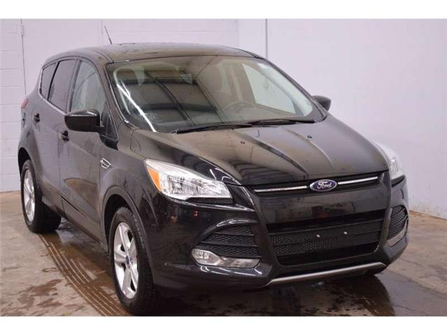 2014 Ford Escape SE- BACKUP CAM * HEATED SEATS * HANDSFREE  (Stk: B2380A) in Kingston - Image 2 of 30