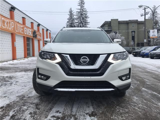 2018 Nissan Rogue SV (Stk: F286) in Saskatoon - Image 2 of 23