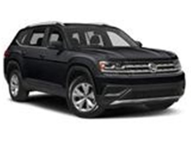 2019 Volkswagen Atlas 3.6 FSI Execline (Stk: 69147) in Saskatoon - Image 1 of 8