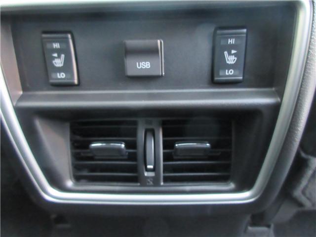 2018 Nissan Murano Platinum (Stk: 8186) in Okotoks - Image 13 of 23