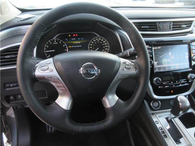 2018 Nissan Murano Platinum (Stk: 8186) in Okotoks - Image 5 of 23