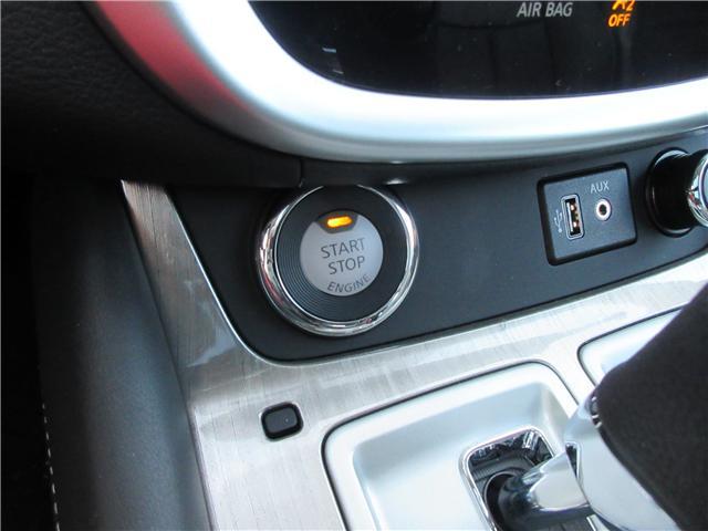 2018 Nissan Murano Platinum (Stk: 8186) in Okotoks - Image 10 of 23