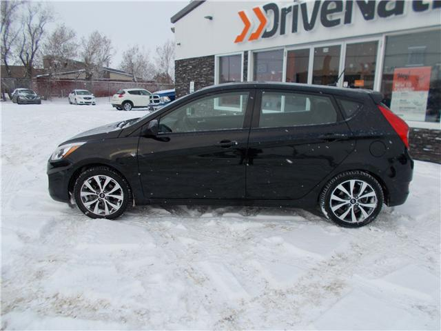 2017 Hyundai Accent GL (Stk: B1843) in Prince Albert - Image 3 of 22