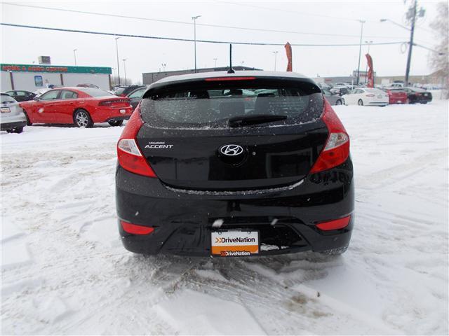 2017 Hyundai Accent GL (Stk: B1843) in Prince Albert - Image 6 of 22