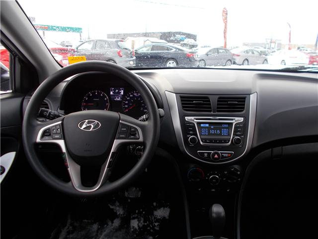 2017 Hyundai Accent GL (Stk: B1843) in Prince Albert - Image 14 of 22