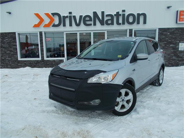 2015 Ford Escape SE (Stk: B1813) in Prince Albert - Image 1 of 22