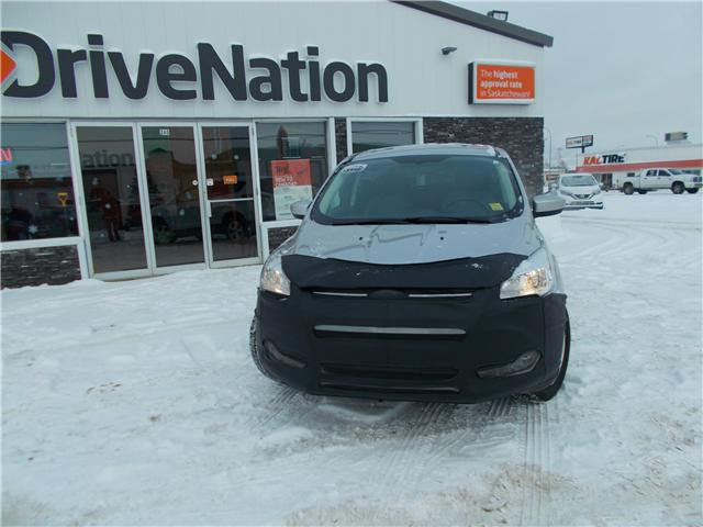 2015 Ford Escape SE (Stk: B1813) in Prince Albert - Image 2 of 22
