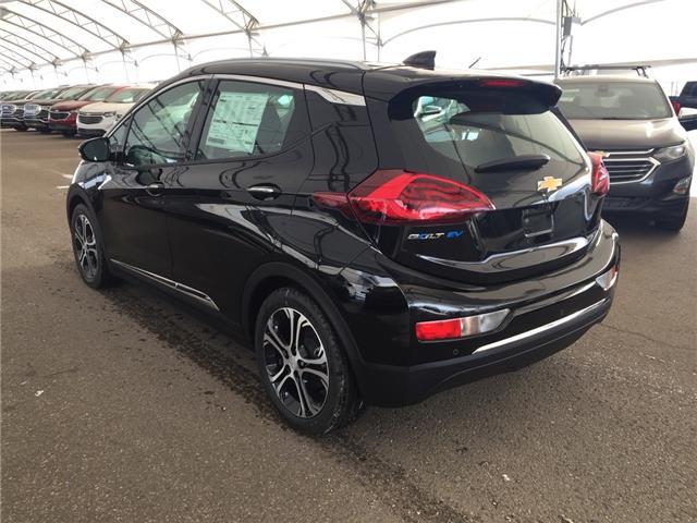 2019 Chevrolet Bolt EV Premier (Stk: 169538) in AIRDRIE - Image 4 of 20