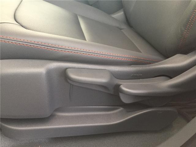 2019 Chevrolet Bolt EV Premier (Stk: 169538) in AIRDRIE - Image 9 of 20