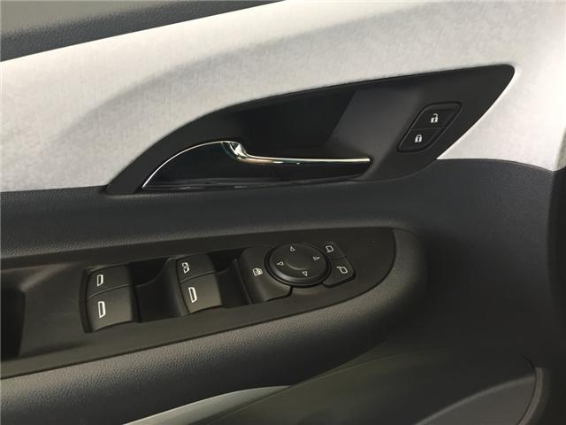 2019 Chevrolet Bolt EV Premier (Stk: 169538) in AIRDRIE - Image 10 of 20