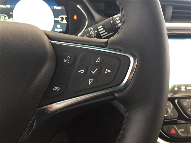 2019 Chevrolet Bolt EV Premier (Stk: 169538) in AIRDRIE - Image 16 of 20