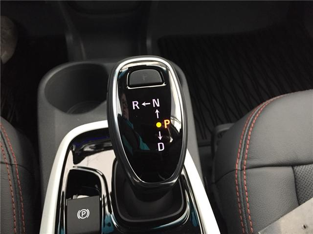 2019 Chevrolet Bolt EV Premier (Stk: 169538) in AIRDRIE - Image 19 of 20