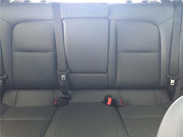2019 Chevrolet Bolt EV Premier (Stk: 169538) in AIRDRIE - Image 20 of 20
