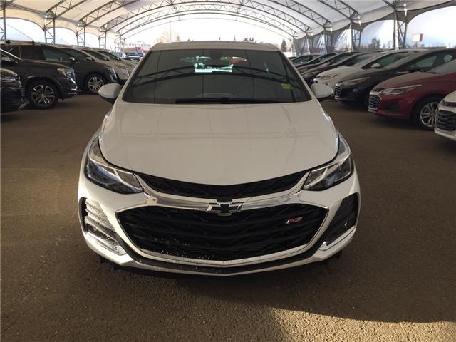 2019 Chevrolet Cruze LT (Stk: 170213) in AIRDRIE - Image 2 of 24