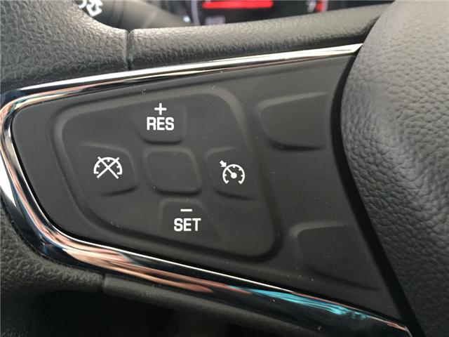 2019 Chevrolet Cruze LT (Stk: 170213) in AIRDRIE - Image 18 of 24