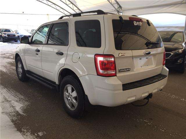 2009 Ford Escape XLT Manual (Stk: 169820) in AIRDRIE - Image 4 of 20