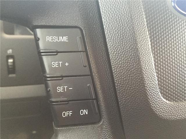 2009 Ford Escape XLT Manual (Stk: 169820) in AIRDRIE - Image 16 of 20