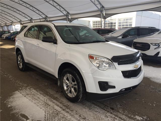 2013 Chevrolet Equinox LS (Stk: 170501) in AIRDRIE - Image 1 of 20