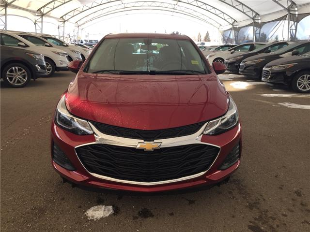 2019 Chevrolet Cruze LT (Stk: 169794) in AIRDRIE - Image 2 of 21